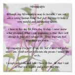 Fibromyalgia poster