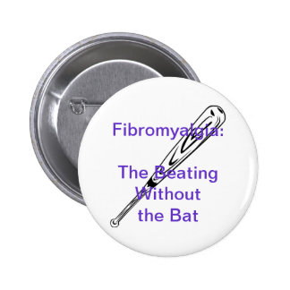 Fibromyalgia: The Beating Without the Bat Button