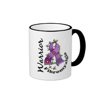 Fibromyalgia Warrior 15 Coffee Mug