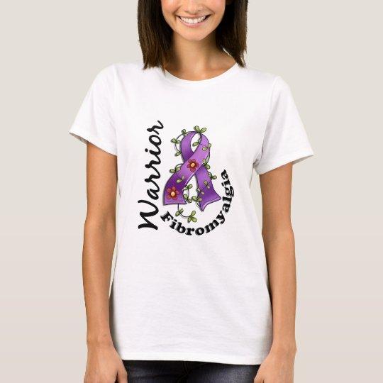 Fibromyalgia Warrior 15 T-Shirt