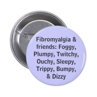 Fibromyalgia y amigos - botón