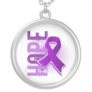 Fibrosis quística de la esperanza 2 colgantes