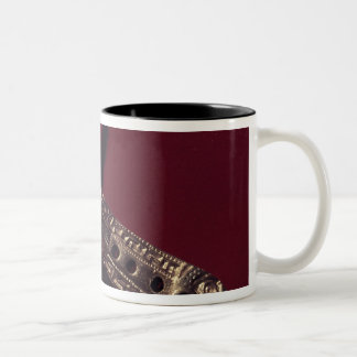 Fibula, Laucha Two-Tone Coffee Mug