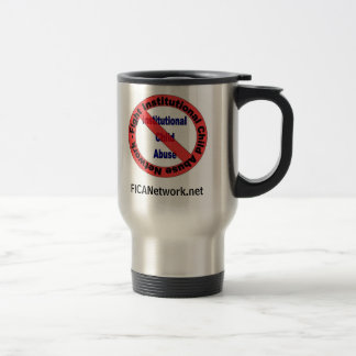 FICAN Travel Mug