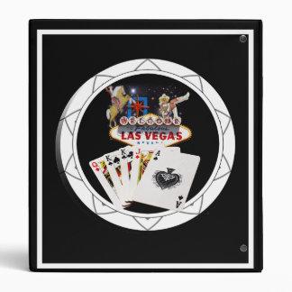 Ficha de póker negra del signo positivo