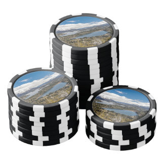 Fichas de póquer Patagonia