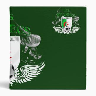 Fichero de la carpeta de la bandera de Algerie Les
