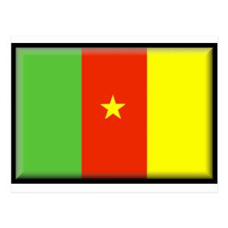 Ficheros del Camerún Postales