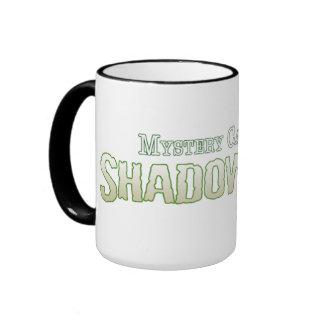 Ficheros del caso del misterio: Lago shadow Taza