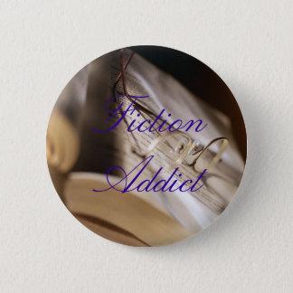 Fiction Addict Button