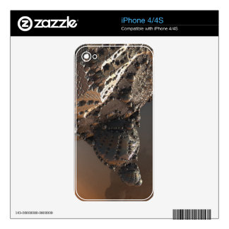 fiction skins for iPhone 4