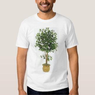 Ficus diabólico polera