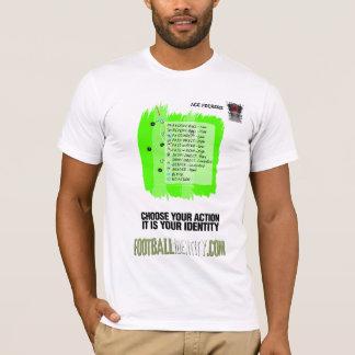 FID T-shirt - Ace Fockers