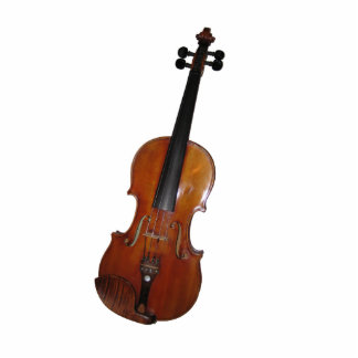 Fiddle Cutout