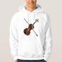 Fiddle Hoodie