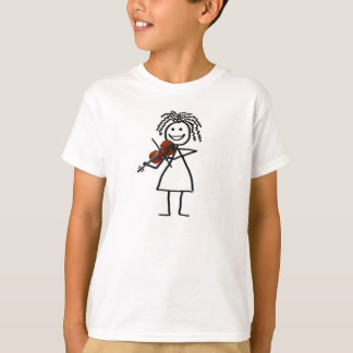 Fiddle Kid T-Shirt