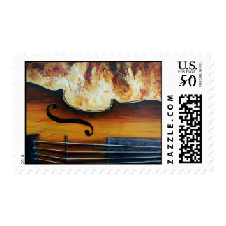 Fiddle Postage