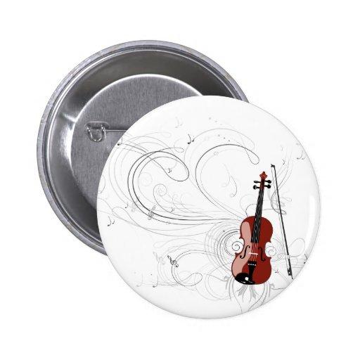 Fiddle Symphony Button