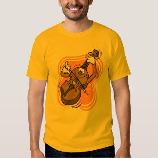 Fiddle Tee Shirt