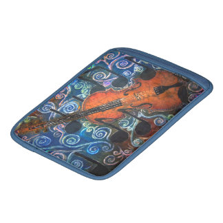 Fiddle Violin iPad SLEEVE