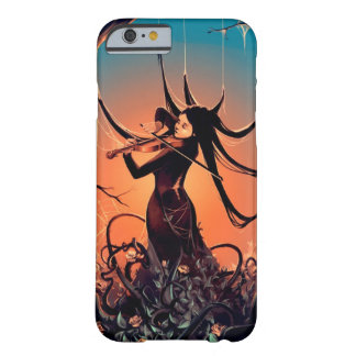 Fiddleback Barely There iPhone 6 Case