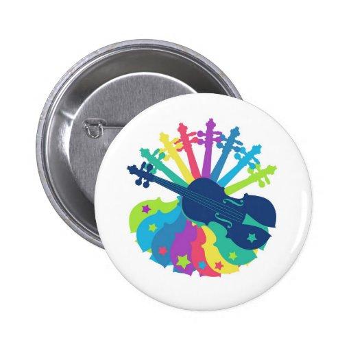 fiddlefun 2 inch round button