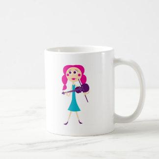 fiddlegal coffee mug