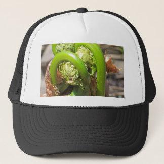 Fiddleheads Trucker Hat