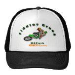 Fiddler Creek Arch Logo Line Trucker Hats