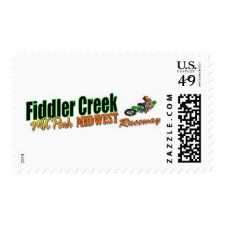 Fiddler Creek MX Merchandise Stamp