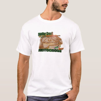 Fiddler Creek Track Design T-Shirt