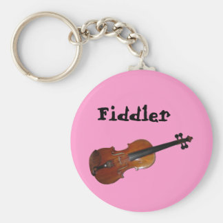 Fiddler Keychain