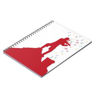 Fiddler  notebook