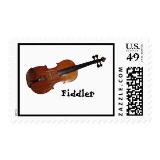 Fiddler Envio