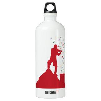Fiddler  SIGG traveler 1.0L water bottle