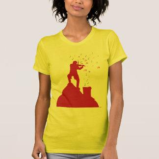 Fiddler  tshirt