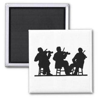 Fiddlers, Fiddle Magnet