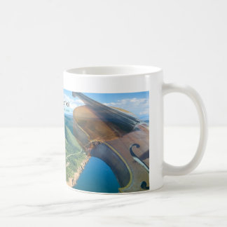 Fiddling on the Cabot Trail Mugs