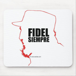 fidel1 mouse pad