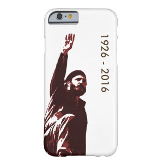 Fidel Castro Barely There iPhone 6 Case