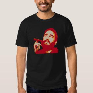 Fidel Castro Cuba Shirt