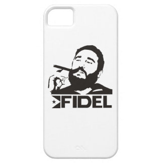 Fidel Castro iPhone SE/5/5s Case