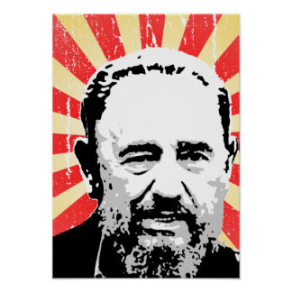 Fidel Castro Impresiones