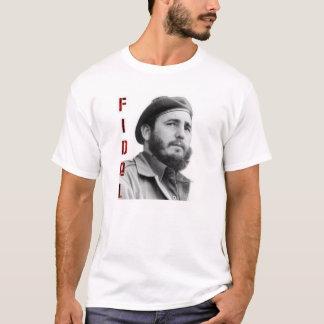 Fidel Castro Playera