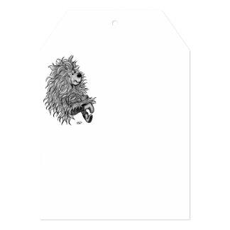 Fidel The Little Forest Goblin Card