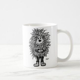 Fidel The Little Forest Goblin Coffee Mug