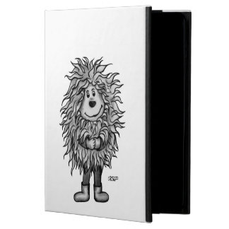 Fidel The Little Forest Goblin iPad Air Cases
