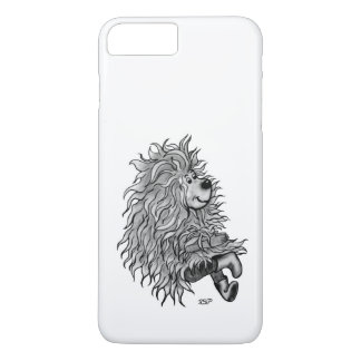 Fidel the little Forest Goblin iPhone 8 Plus/7 Plus Case