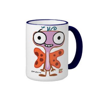 Fidget Mug