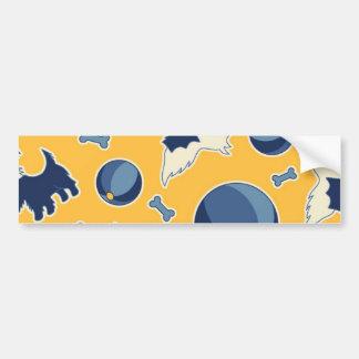 Fido! Bumper Sticker